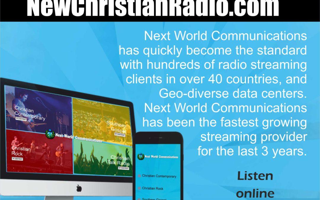 New Christian Radio
